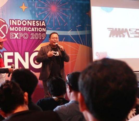 IMX 2019 Digaransi Bakal Lebih Meriah dan Menarik