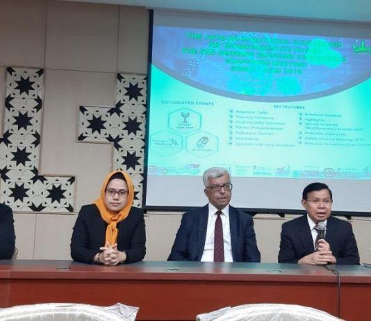 Universitas YARSI Jadi Tuan Rumah Konferensi Internasional Bioinformatika 2019