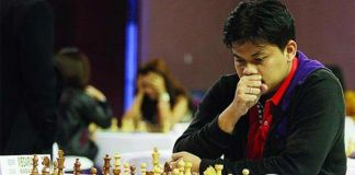 GM Susanto Angkat Koper dari Kejuaraan Dunia FIDE