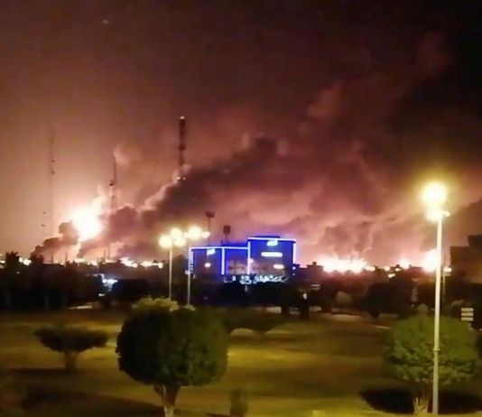 Dituding Serang Aramco Pakai Drone, Iran Ancam Kirim Rudal