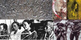 Mengenang 'Kuntilanak Wangi' di Malam Jahanam