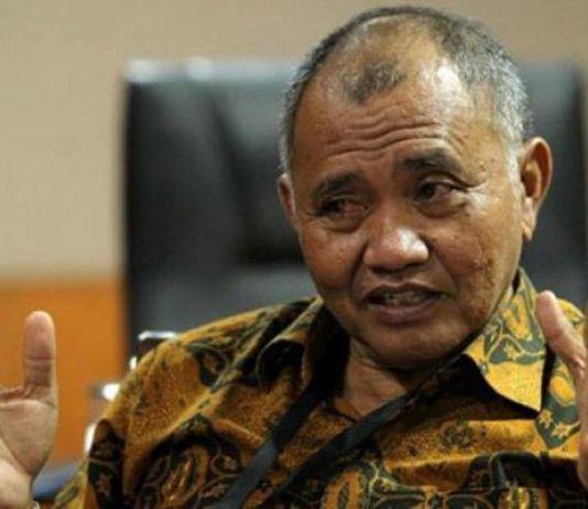 Aktivis Milenial Minta Ketua KPK Agus Cs Mundur