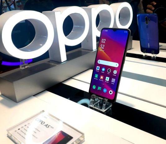 OPPO Luncurkan Perangkat A9 2020 dengan Teknologi Kamera Baru