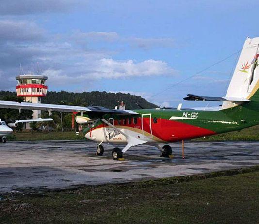 Twin Otter Hilang Kontak di Papua, Carpediem Tegaskan Pesawat Dalam Kondisi Layak Terbang