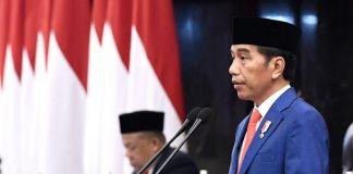 Ini Kunci Kemajuan Bangsa Versi Jokowi