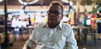 M Taufik Dorong Pembangunan Venue Voli Skala Internasional di Ancol dan Pulau Reklamasi