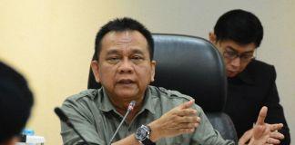 Kabar Tim Relewan Ditolak di Riau, Ini Kata M Taufik