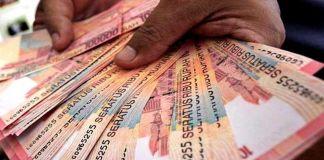 Rabu Sore, Rupiah Menguat Menjadi Rp14.067 Per Dolar AS
