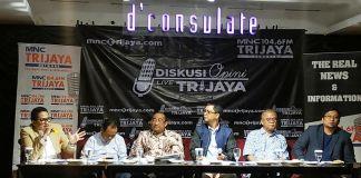 Pakar Hukum Dukung Revisi UU KPK yang Telah Disahkan DPR