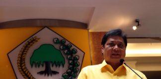 Peluang Airlangga Kembali Jabat Posisi Ketua Umum Golkar Menguat