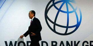 Pertumbuhan Ekonomi Global Melemah, Ini Imbauan Bank Dunia untuk Negara Peminjam