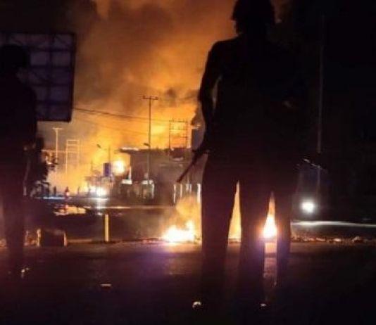 KMSP Desak Polisi Ungkap Korban Kekerasan Pascademo Anarkis