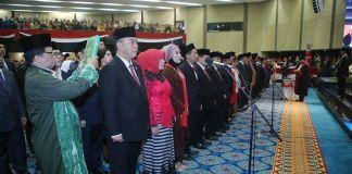 Anggota DPRD Gadaikan SK ke Bank DKI, Gerindra: Itu Urusan Pribadi, Boleh Saja