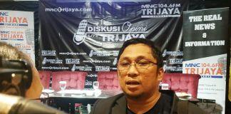 Soal UU KPK, Feri Amsari: Jangan Sampai Nanti Ada Gelar Bapak Koruptor Indonesia