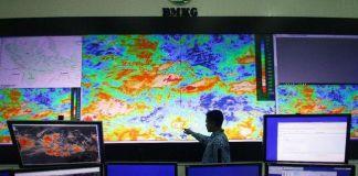 Hari Ini, 1.313 Titik Panas Karhutla Bermunculan di Sumatera