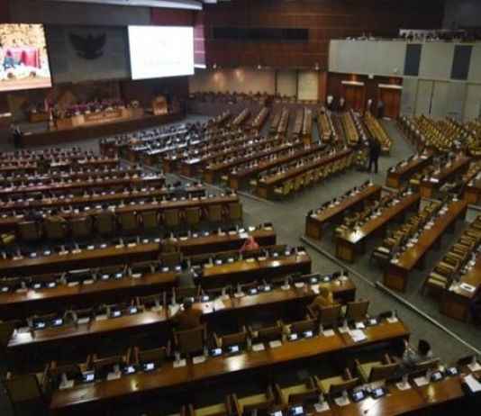 DPR dan Pemerintah Sepakat Bawa Revisi UU PPP ke Rapat Paripurna