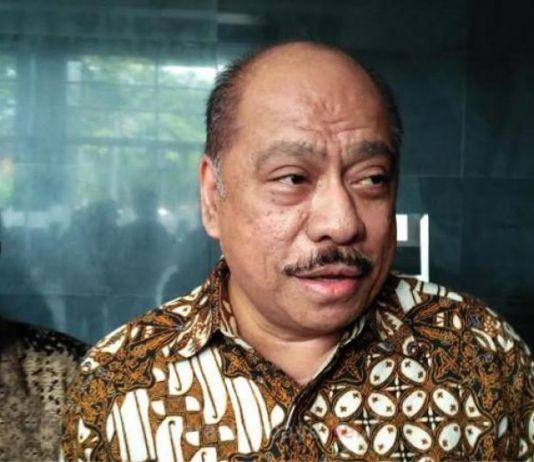Terkait Kasus Samin Tan, KPK Panggil Melchias Marcus Mekeng