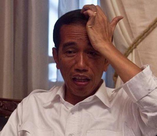 Presiden Jokowi Hormati KPK Atas Penetapan Tersangka Imam Nahrawi