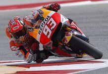 Marquez Amankan Pole Position di GP Aragon