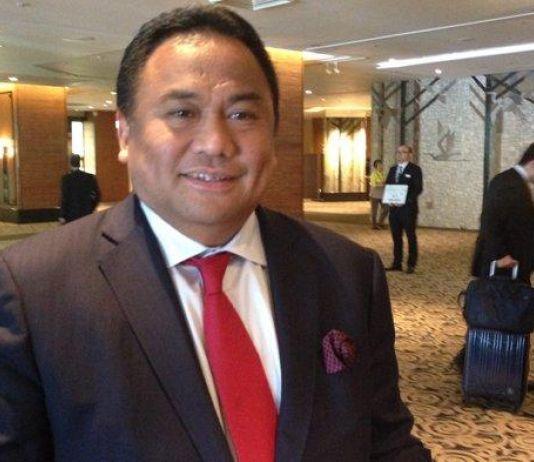 Cukup Tiga Tahun Masuk Parpol, Rachmat Gobel Sukses di DPR