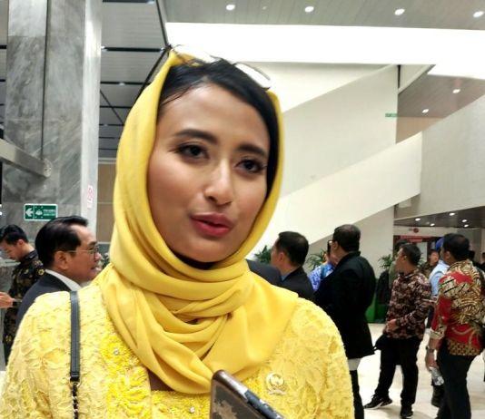 Dyah Roro, Anggota DPR Muda yang Siap Bersuara dan Ubah Wajah Parlemen