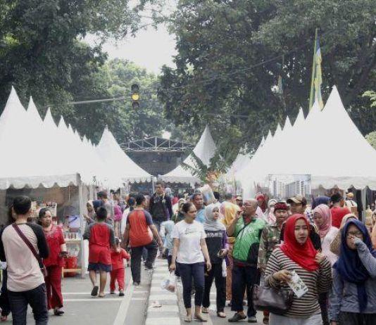 Yuk Berburu Makanan Khas Betawi di Festival Bongsang