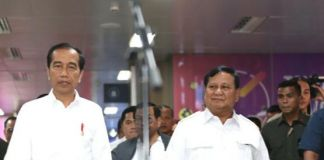 Jika Gerindra Gabung Kabinet Jokowi-Amin, Pendukung Bakal Pindah Haluan