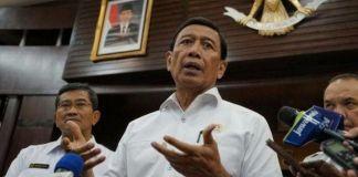 Kasus Penusukan Menko Polhukam, Ternyata Sespri Sempat Usul Wiranto Tak ke Pandeglang