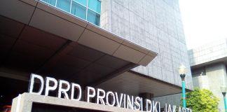 Pemprov DKI Sebut Pembahasan PK Perda RDTR Masih Mengendap di DPRD