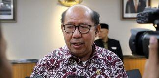 Ini Target DPRD DKI Jakarta Tetapkan APBD 2020