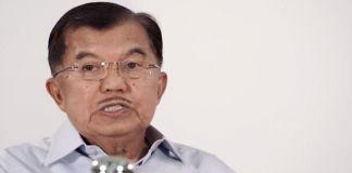 JK Apresiasi Kinerja Pelita Air Service sebagai Operator Pesawat Kepresidenan