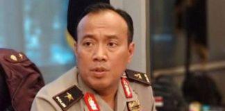 Polri Sebut Abu Rara Tidak Spesifik Serang Wiranto