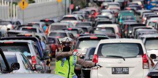 Fraksi PDIP: Kenaikan Subsidi Tak Mampu Kurangi Kemacetan