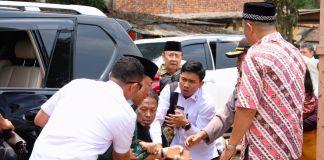 Istri Posting Nyinyir Penusukan Wiranto, Komandan Dandim Kendari Dicopot