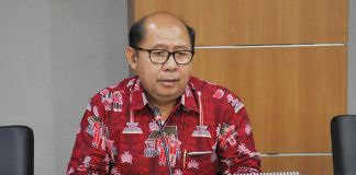 Pimpinan Definitif Dewan Bakal Dilantik Senin Pekan Depan