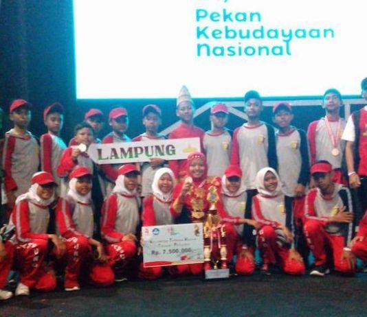 Sekolah Binaan YPA-MDR Raih Prestasi di Pekan Kebudayaan Nasional