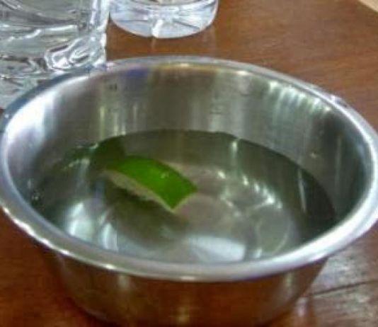 Cuci Tangan Hanya dengan Kobokan Sebelum Makan Ternyata Tidak Tepat
