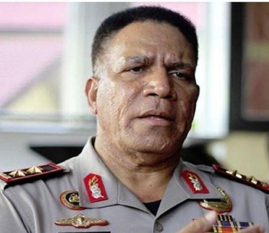Jelang Pelantikan Presiden, Kapolda: Situasi Papua Relatif Aman
