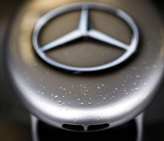 Siapapun yang Juara Dunia, Mercedes Tetap Cetak Rekor Tim Tersukses di F1