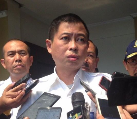 Ini Penyebab Permukaan Tanah Jakarta Terus Menurun