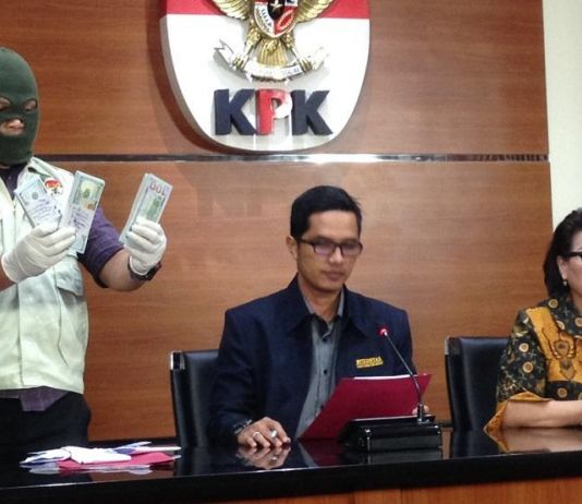 OTT Wali Kota Medan, KPK Amankan Uang Lebih dari Rp200 Juta