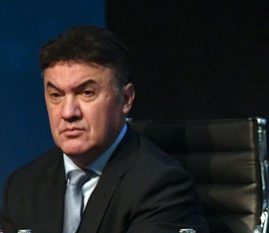 Bos Sepak Bola Bulgaria Mundur Hanya Gara-Gara Ini
