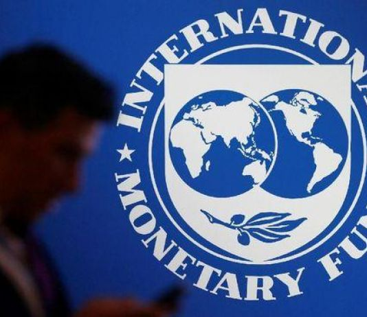 IMF: Pertumbuhan Ekonomi Global Saat Ini Terpelan Sejak Krisis Keuangan