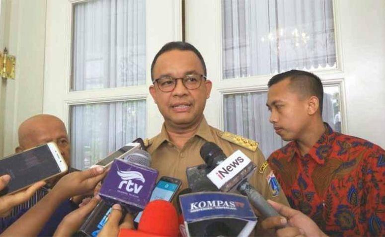 Dua Tahun Gubernur Anies, Fraksi PAN Soroti Minimnya Ketersediaan Air Bersih