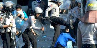 Jika Emosi, Massa Demo Sulit Dikendalikan dan Berujung Korban Jiwa