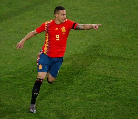 Spanyol Lolos ke Piala Eropa 2020 Berkat Gol Rodrigo