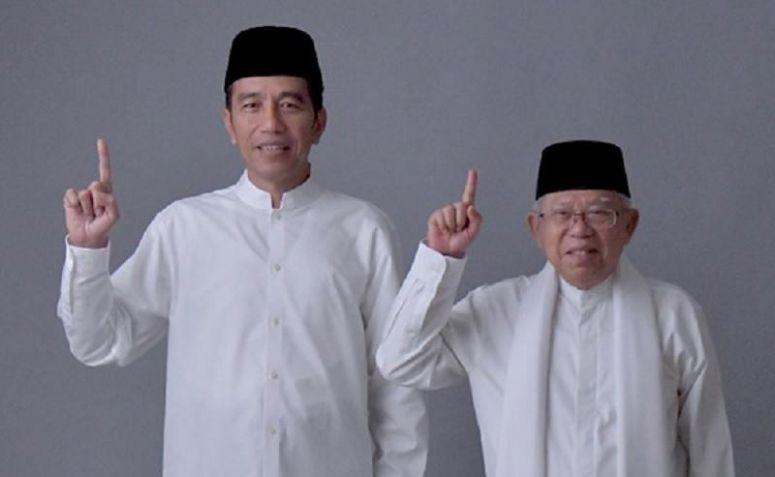 Cegah Aksi Radikal, Masyarakat Diminta Kawal Pelantikan Jokowi-Amin