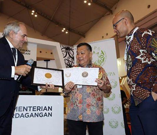 Kopi Indonesia Berhasil Raih Penghargaan di Iinternational AVPA France Gourmet Award