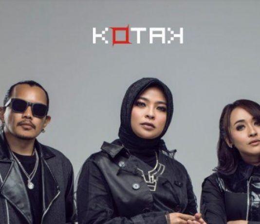 Tahun Depan Band Kotak Siap Rilis Album Baru