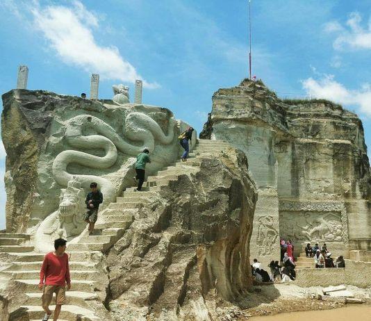 Tiga Kota Ini Masuk Deretan Top 10 Destinasi Wisata yang Paling Banyak Dicari